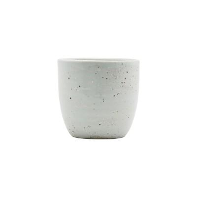 House Doctor | Becher Made Mug Tasse Geschirrserie – Elfenbein
