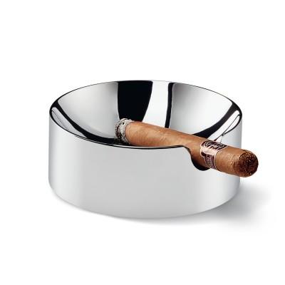 Designer Aschenbecher in Hochglanz