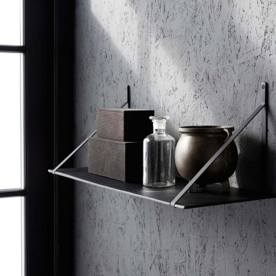Design Regal in minimalistischem Look