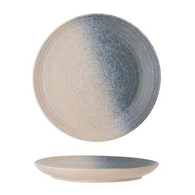 Kuchenteller Aura Dessertteller Plate Teller – mehrfarbig