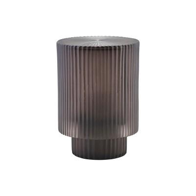 House Doctor | Laterne Pedra Tischlämpchen Lantern – schwarz