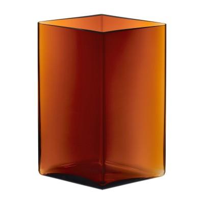iittala | Ruutu Vase 205 x 270 Kupfer