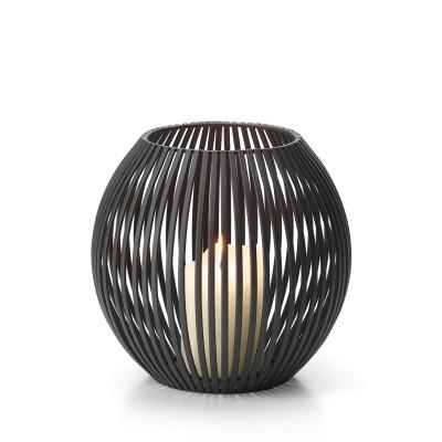 Philippi Windlicht LOUISIANA Kerzenhalter Teelichthalter Wohnzimmer Design