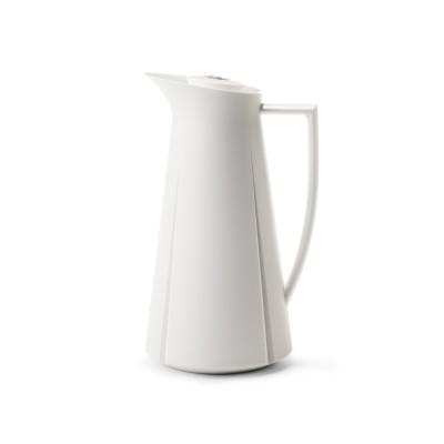 Rosendahl - Grand Cru Thermoskanne mit Druckknopf - Design Isolier Kaffeekanne