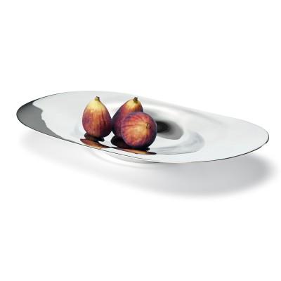 Philippi | VOILA | Schale für Obst und Gemüse Edelstahl Obstschale