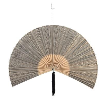 Bloomingville | Wanddekor Jaime Fächer Bambus Natur Boho