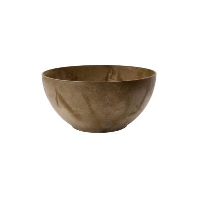 House Doctor | Schüssel Serveur Bowl Schale Picknick Gartenparty – gold
