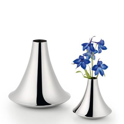 Kleine Elbphilharmonie Vase der Marke Philippi