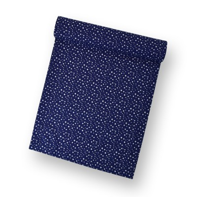 Tischläufer Sprengel dunkelblau