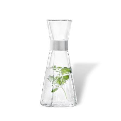 Rosendahl - Grand Cru Wasserkaraffe in schlichtem Design - Dekanter für Getränke